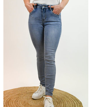 Toxik - Normal Waist Jeans - L20053-5