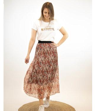 ARW Skirt Mandy Plissé - E1 21-031