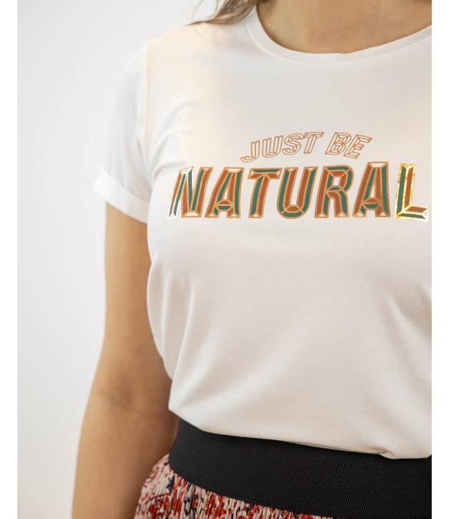 T-Shirt Naomi - E1 21-023