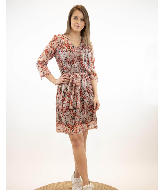 Dress Mandy - E1-21-030