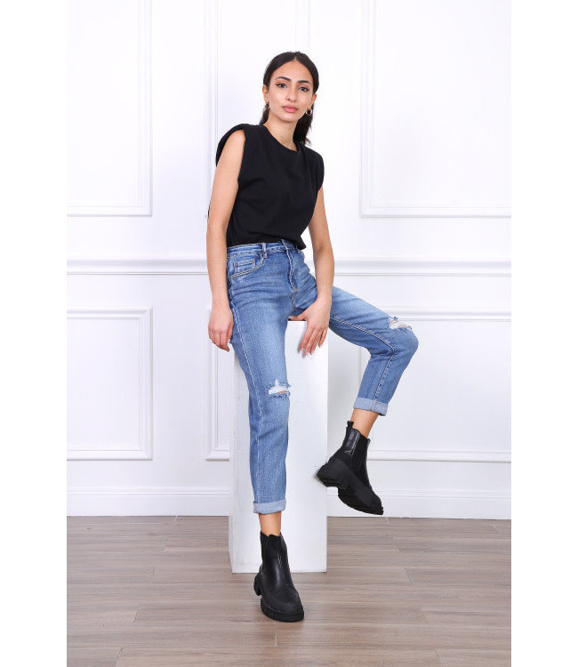 Toxik - Jeans L20029-8