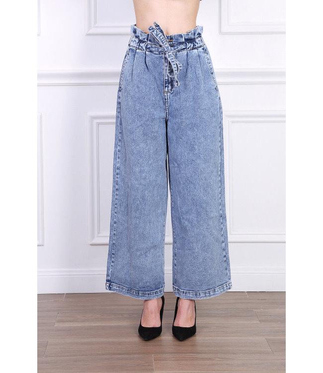 Toxik - Jeans  - Culotte - L20080
