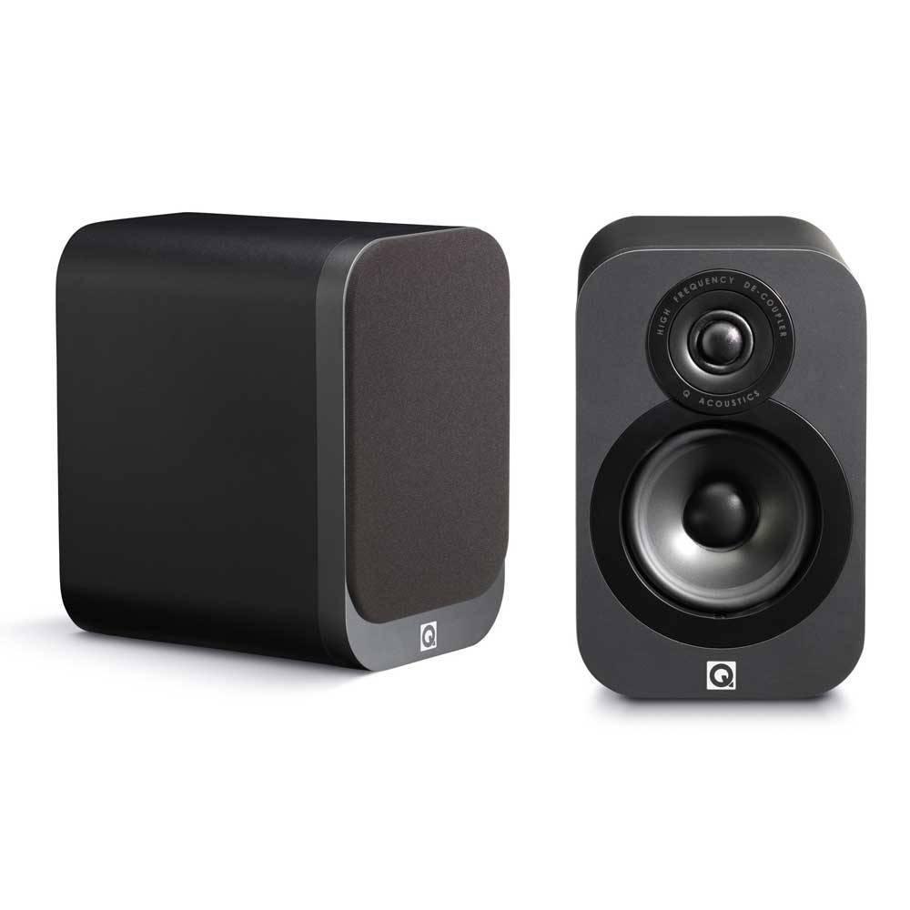 Q Acoustics 3010 (set)
