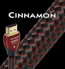 AudioQuest Cinnamon (HDMI) (5.0 meter) (OUTLET)