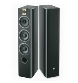 Focal Chorus 716 (black style) (OUTLET)