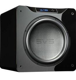 SVSound SB16 Ultra (hoogglans zwart) (OUTLET)
