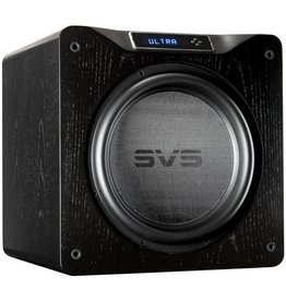 SVSound SB-16 Ultra (black ash) (OUTLET)