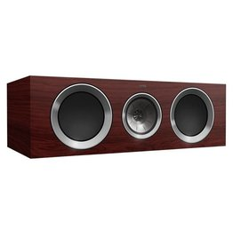 KEF R600c (walnut) (OUTLET)