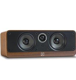 Q Acoustics 2000 Ci (walnoot) (OUTLET)