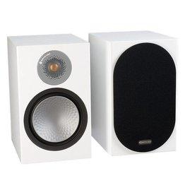 Monitor-Audio Silver 100 (Satin White) (set) (OUTLET)