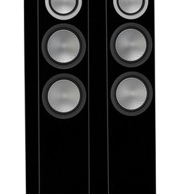 Monitor-Audio Silver 300 (Black Gloss) (Speaker A+B) (OUTLET)