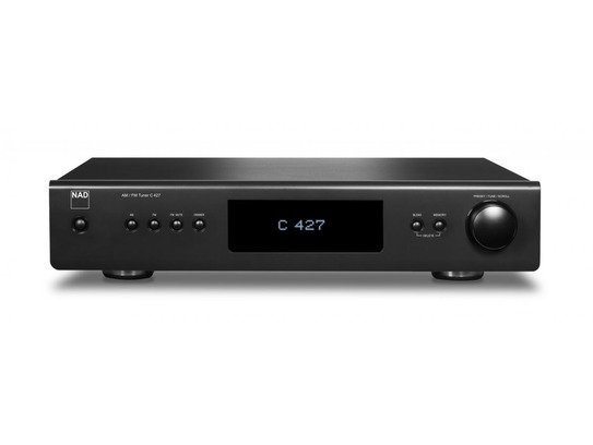 NAD C427 (graphite) (OUTLET)