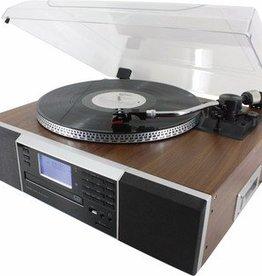 Soundmaster PL-900 Platenspeler (OUTLET)