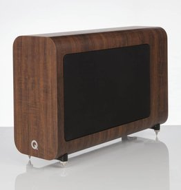 Q Acoustics 3060S (walnut) (OUTLET)