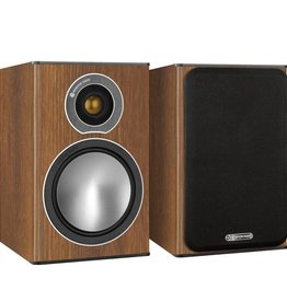 Monitor-Audio Bronze 1 (Walnut) (set)