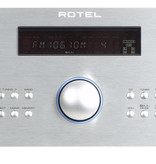 Rotel RSX-1550 (zilver) (OUTLET)