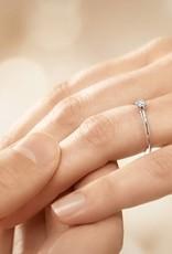 Verlobungsring Delight Silber