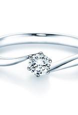 Verlobungsring Devotion Silber
