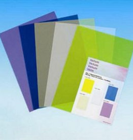 Hobby Crafting & Fun Vellum A4 5 colors