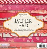 Studiolight Paper Pad 15 x 15 cm, 36 vel, 12 patronen nr.85