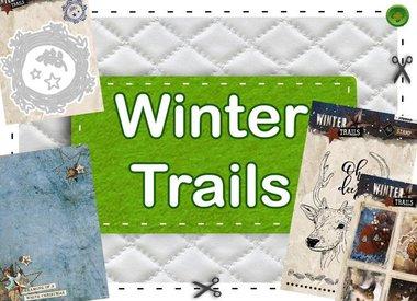 Studiolight Winter Trails