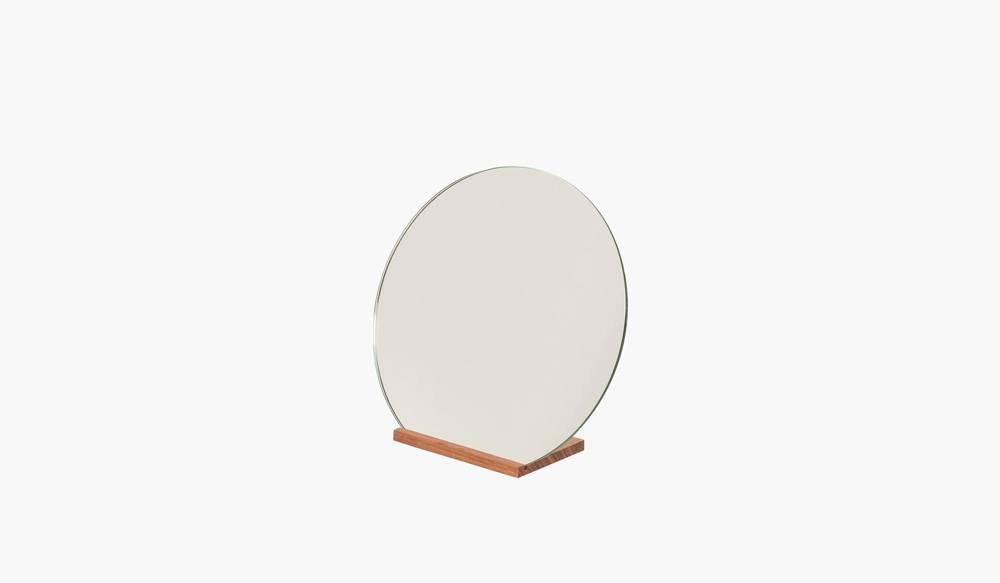 FIGR1 REFLECTOR CIRCLE - COPPER