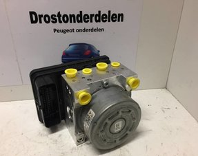 ABS Pumps peugeot 208