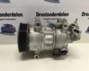 Air conditioning pumps + accessories peugeot 208