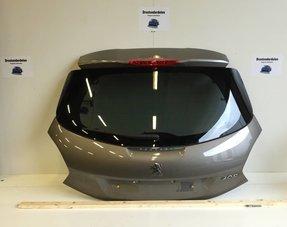 Tailgate Peugeot 208