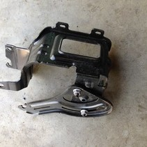 abs backing 9800087980  peugeot 208
