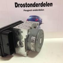 ABS-Pumpe 9802460980 esp peugeot 208