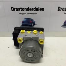 abs pumpe 9810293180 peugeot 208(1611586980)