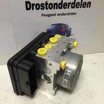 Abs pump 9812847880 PEUGEOT 208 ESC MK100 G3 CEM 00