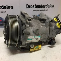 air conditioning pump sanden 9678656080 peugeot 208 SD6C12 1367F