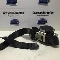 Seatbelt Right-Front 98063151XX Peugeot 208