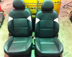 Interior Upholstery sets peugeot 208