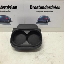 Cupholder 9675887377 Peugeot 208