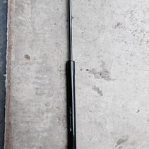 Tailgate gas damper 9673083680 peugeot 208