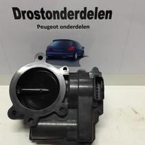 Throttle body V760491980-01 Peugeot 208 (163673)