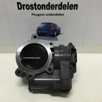 throttle body V860560480 PEUGEOT 208 (163636)