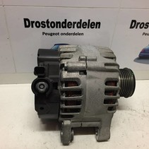 alternator 9670899580 peugeot 208 Valeo CL12 12V