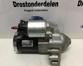 Startmotor peugeot 208