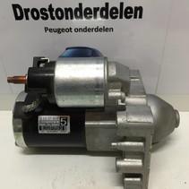 startmotor 9801667780 peugeot 208 (5802Z8)