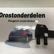 Partikelfiltersensor 9662143180 Peugeot 208 (1618Z9)