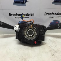 Combination switch 98030392ZD peugeot 208