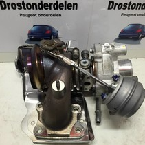 Turbo honeywell 9812723880 PEUGEOT 208 1.2