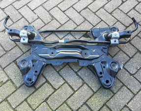 chassis  + accessories