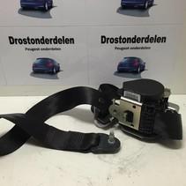 Seat Belt Right-Front 98063151XX Peugeot 2008
