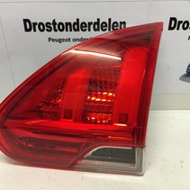 TAIL LIGHT IN COVER RIGHT 9678074580 PEUGEOT 2008