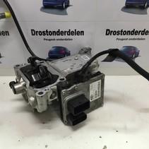 robot versnellingsbak 9678905780 peugeot 2008 9HP(161056850